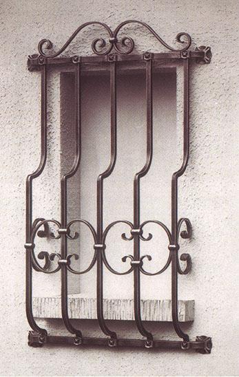 эскизы решеток: